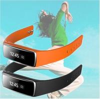 Bluetooth 4.0 Healthy Bracelet Pedometer Calorie Burnning, Sleeping Moniter, Stopwatch, Long Standby Wristband