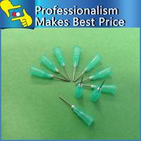 30mm 21G outside diameter 0.8mm Stainless Steel Tip Dispensing Syringe Needle Tips Dispenser Needle Tip