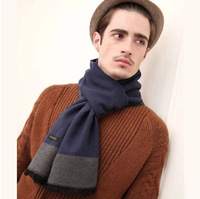 2014 MEN'S FASHION Cashmere Scarves MEN 183x30 FASHION SCARF SHAWL WRAP BEST GIFT BRAND NEW SCARF MALE 2014 NEW SCARVES FOR MAN