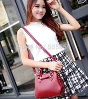 Handbags summer new Korean bow portable shoulder diagonal bag