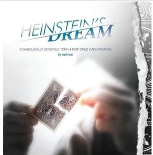 heinstein's dream, Карл hein
