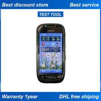 Free shipping DHL +Supply original brand new full-band C7-00 NEMO engineering test phone