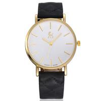 High quality leather strap watches women dress watch Ladies Quartz watches Wristwatches AW-SB-1079