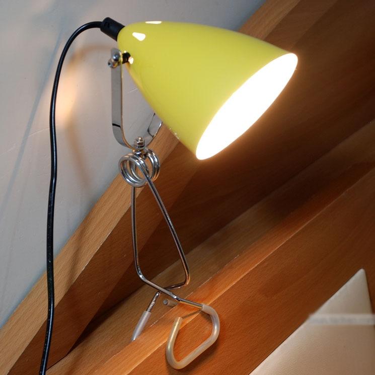 popular bedside lamp clamp from china best selling bedside. Black Bedroom Furniture Sets. Home Design Ideas