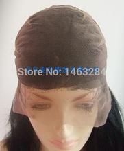 100% India peruca de cabelo peruca cheia cabelos lisos Cabelo humano(China (Mainland))