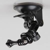 10pcs Mini Camcorder Car sucker holder mount SJ4000 Gopro HD Hero3 Hero2 3+ Gopro accessories SJ4000 accessories wholesale