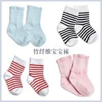 Free Shippping 10pcs=5pairs/lot Cotton Newborn Socks Baby Thermal Sock Newborn Baby Soft Napped Sock Wholesale #0975