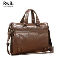 Wholesale new business man bag computer bag briefcase handbag shoulder bag leisure bag factory outlets