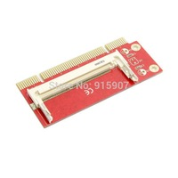 Chenyang Mini PCI Socket to PCI Gold Contact Adapter PCBA For Wireless Cards