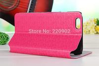 "1pcs Hot Sale New Arrive PU Case for iphone6plus cover case for Iphone 6 plus 5.5"""
