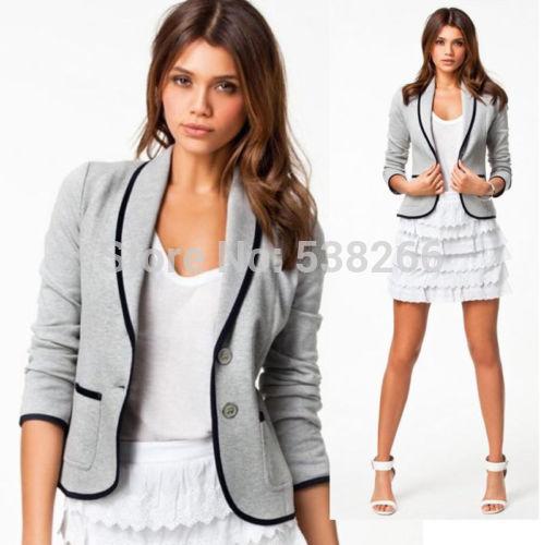 Женский пиджак C v