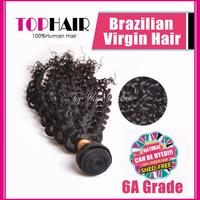 Brazilian virgin hair curly Brazil hair curtain wholesale Xuchang wig wigs