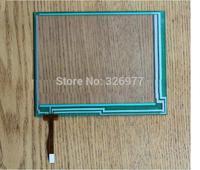 New Touch screen glass panel for 1302-151 BTTI/DTTI/FTTI/ETTI repair