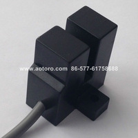 TU30-5DP electric switch trough proximity sesnor PNP plastic photoelectric sensor