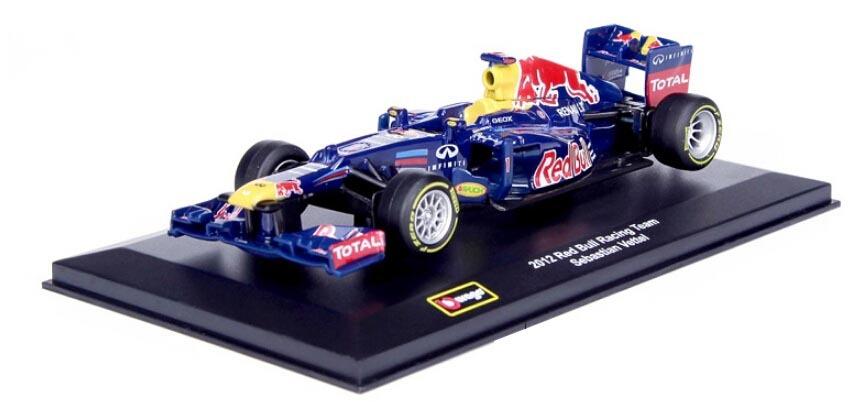 1:32F1 car model simulation alloy Red Bull FIA Formula 1 racing model(China (Mainland))