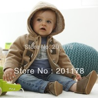198 free shipping moq1 winther high quality thicking jackets baby winter outwears retail