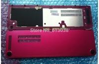 Brand New SAMSUNG NP 530U3C 530U3B 535U3C Menory cover HDD cover Rose Red
