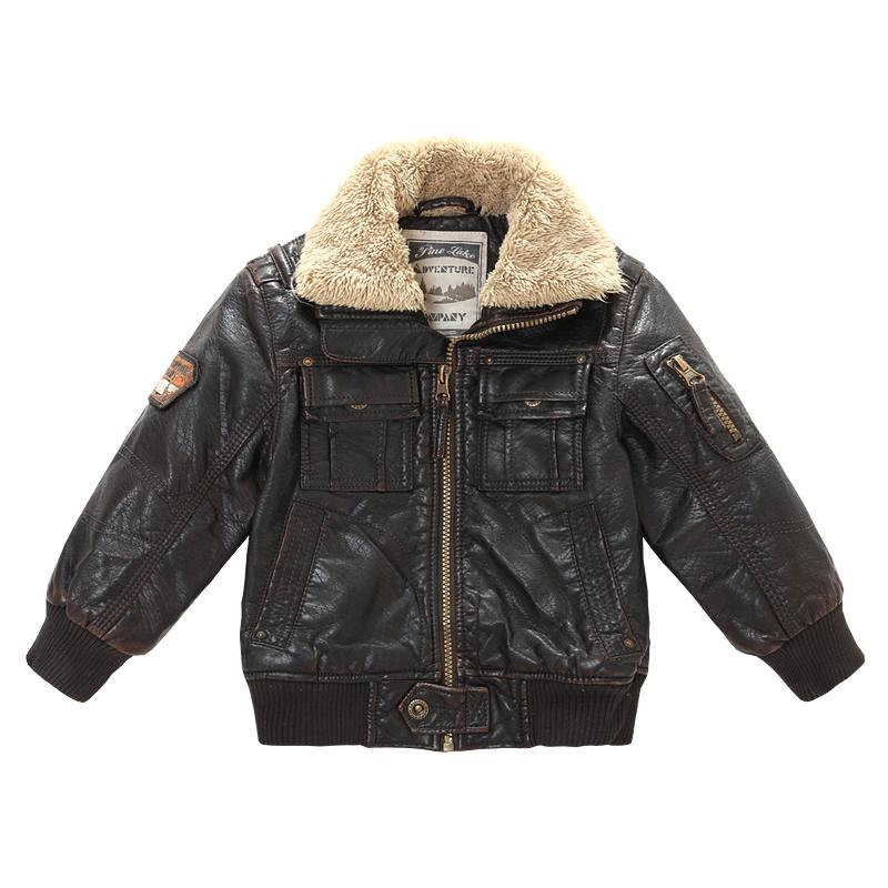 Кожаные Куртки Для Детей Мальчиков Купить