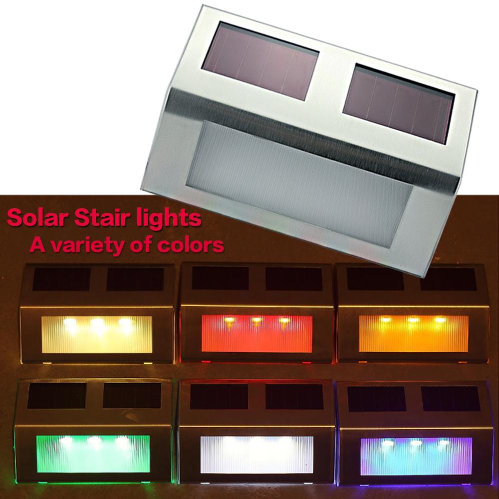 Солнечный светильник для улицы YXG 3 IP65 YXG-SL
