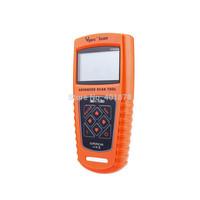 New Arrival VgateScan Advanced Scanner Automotive OBD OBD II 2 OBD2 Diagnose Code Reader Scanner VS600 free ship