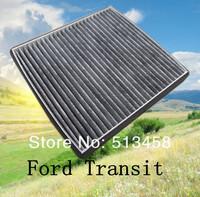Low price wholesale car black carbon carbin air fillter for Ford 6C1Q-6477-AB auto part 21.3*20.5*2.3cm