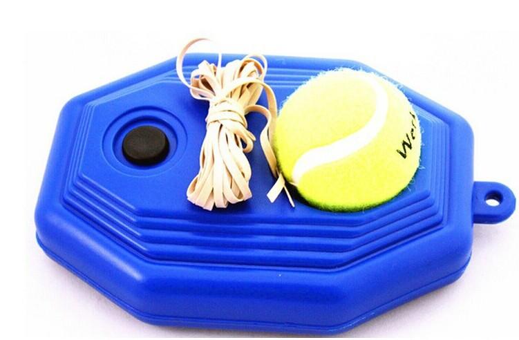 Bounce Tennis Training Machine t + Self-Study Boxing Equipment Ball / Balls Training Sports Entertainment Supplies(China (Mainland))