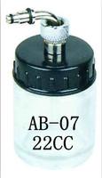 2014 Promotion Direct Selling Freeshipping Painted Eva Red Batteries - Lipo Bajas Arm Royalmax Airbrush Model Bottle Jar Ab-07