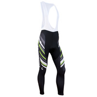 New 2014 black Cycling Pants! Rider /Autumn Winter sport Apparel/Spring tight suspenders/BIB bike pants BF1003