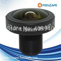 "1.5mm Fisheye Lens with 1/2.3"""
