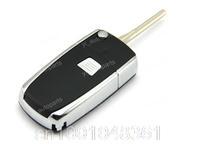 1 Button Remote Flip Folding Key Shell Fob Keyless Fit For Fiat Seicento Punto Stillo Bravo New
