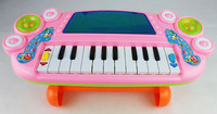 Free shipping baby musical kid  toys mini piano toy for kids best gift for christmas the cheapeast one for one