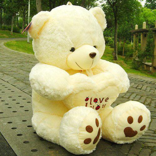 Compra osos de peluche para San Valentín día online al por mayor ...