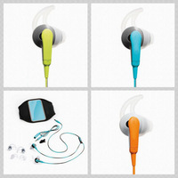 Free shipping Grade A Quality sports Headphone Sie2i by Post