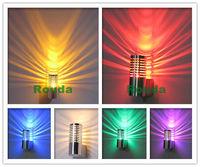new 2014 marvel lamp,wall lamp 3w led stair light use for Background living room lights,bedroom,stair aisle lights KTV