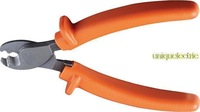 LK-18A Germany design Max 16mm2 cable cutting Mini Design Hand Cable Cutters tool, not for cutting steel or steel