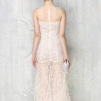 2014 lace  bridesmaid dress wedding dress long  evening dress plus size women clothing dress vestido de festa de casamento