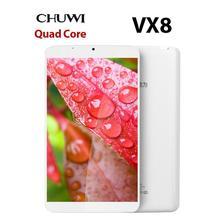 "8.0"" CHUWI VX8 Quad Core Android 4.4 Tablet PC 1GB 8GB IPS GPS Bluetooth Wifi #58627(China (Mainland))"