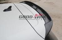 Volkswagen VW Golf MK6 GTI VOTEX Style Carbon Fiber Rear Roof Spoiler Rear Wing