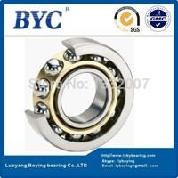 7008CTYNDBLP4/P5/P2 Angular Contact Ball Bearing for Electric motors (40x68x15mm)