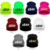 9 Colors Free Shipping Hot Sale 2014 Fashion Knitted Neon Women Beanie Girls Autumn Casual Cap Women's Warm Winter Hats Unisex