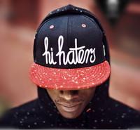 fitted baseball cap football caps Hockey hat hiphop flat along the cap hip-hop hat