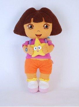 Dora the Explorer Dora Soft Toy Toys Large Plush Doll 60cm(China (Mainland))
