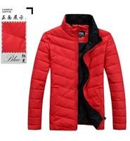 Free shipping 2014 Winter men's clothes down jacket coat men's outdoors sports warm coats