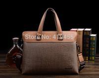 2014 NEW arrived hot sell Shoulder bag,handbag,Men Travel Bags,Business bag,Briefcase,Leather Men Messenger bag  bg0194