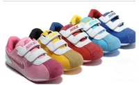 New 2014 children canvas small shoes male female single shoes child teenage sport shoes sneakers baby shoes