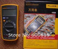 Fluke 15B digital multimeter