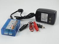 LK-1008A Case 2-3S Lipo Battery Balance Charger 7.4v-11.1v