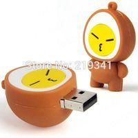 Quality New Model 4GB/8GB/16GB/32GB USB 2.0 USB Flash Drive Thumb Disk Pen Memory Stick GF157 egg