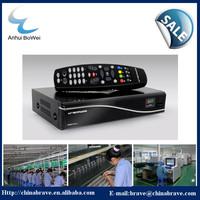 Hot selling  HD PVR digital 800 HD se satellite receiver for European market