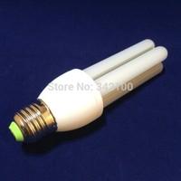 E27 pl led Lamp 10W SMD3014 LED downlight light bulb bombillas 85-265V Warm White/ cool white High Power Free shipping 10pcs